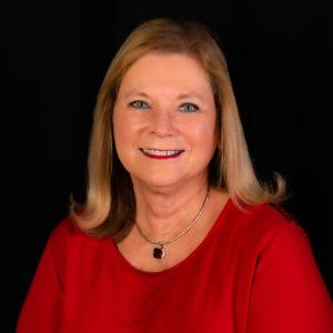 Brenda Keeble