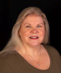 Barbara Stokesbary